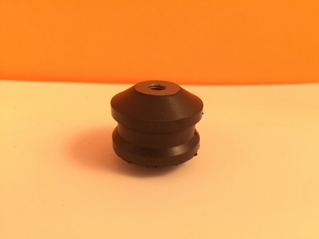elasto-Core-Bushings RC3227R 32x27.2 RC NR 55 Shore A