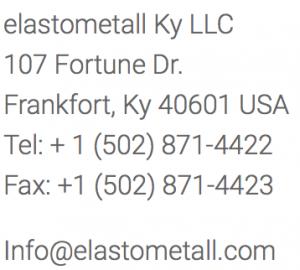 elastometall-contact